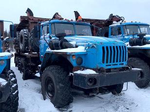 miškovežis sunkvežimis Уралпромтехника Уралпромтехника 59601В