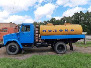pienovežis sunkvežimis ZIL 433362