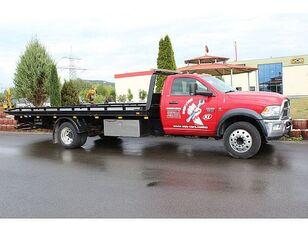 platforma sunkvežimis DODGE RAM 5500 Heavy Duty SLT