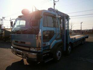platforma sunkvežimis NISSAN UD