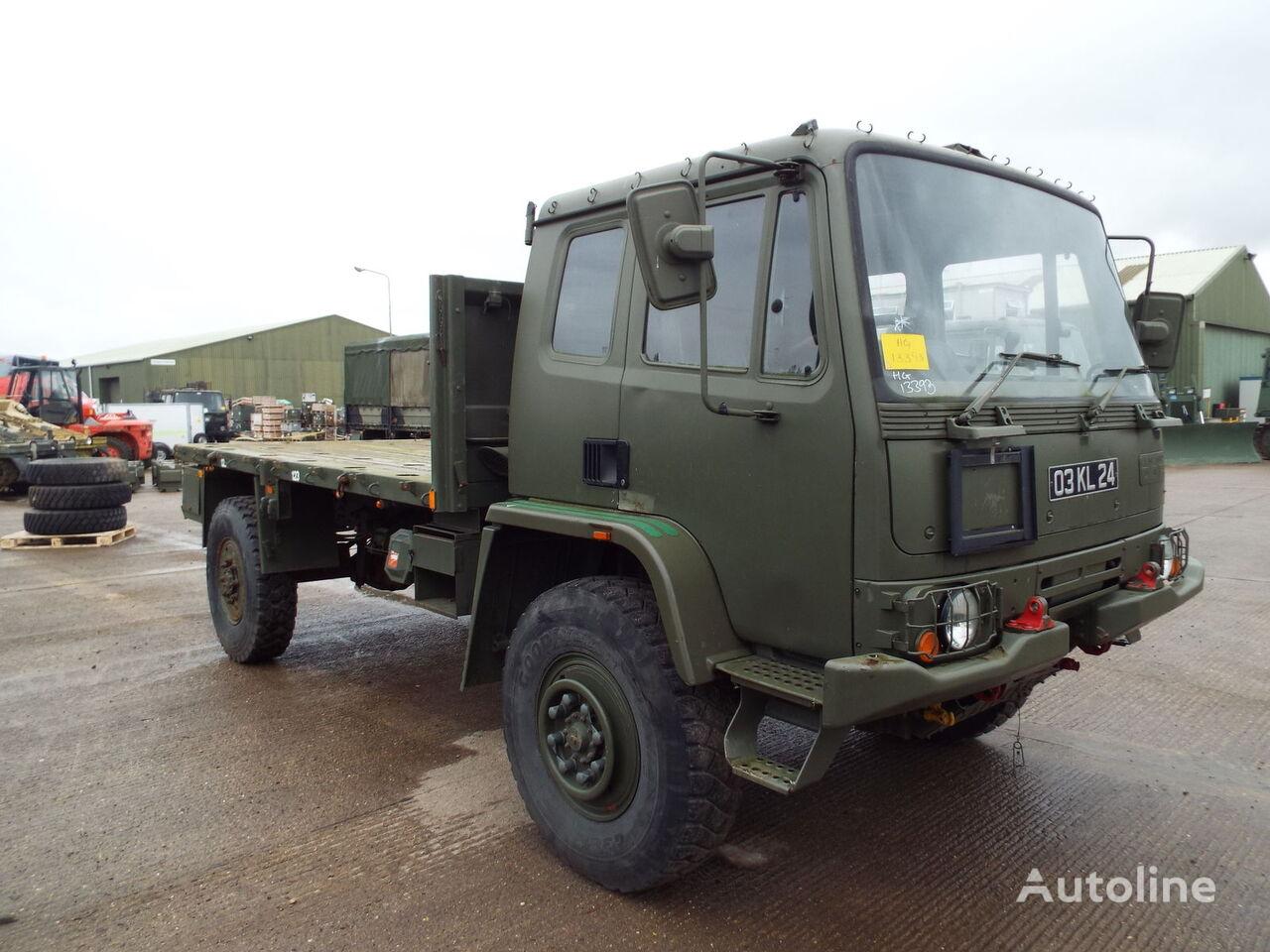 platforma sunkvežimis DAF 45 150
