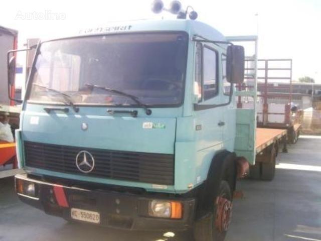 platforma sunkvežimis MERCEDES-BENZ 11.17