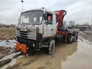 platforma sunkvežimis TATRA 815 FOR PARTS