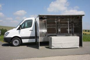 prekybinis sunkvežimis FORD Transit
