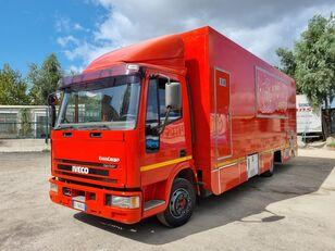 prekybinis sunkvežimis IVECO Eurocargo tector 80
