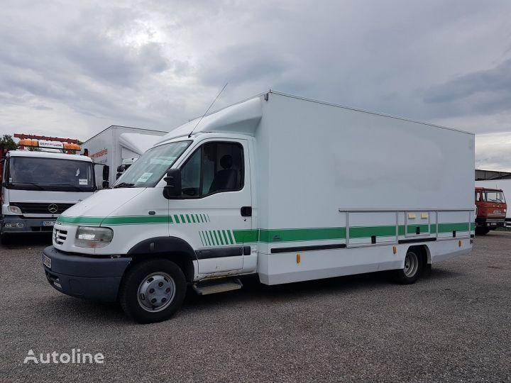 prekybinis sunkvežimis RENAULT Mascott 110.60 MAGASIN - Permis POIDS LOURDS