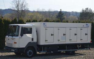 šaldytuvas ledams vežti sunkvežimis NISSAN Atleon Eco-T 100
