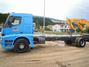 šasi sunkvežimis BMC Profesional 625