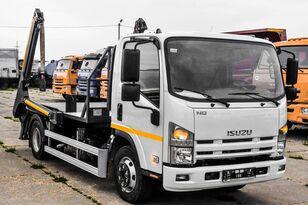 naujas šasi sunkvežimis ISUZU NQR90L-L