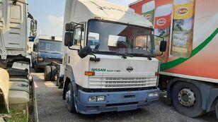 šasi sunkvežimis NISSAN ECO T-160 / 6 x Cylinders Full Spring