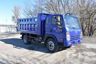 naujas savivartis sunkvežimis DAYUN CGC-1120