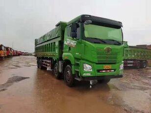savivartis sunkvežimis FAW
