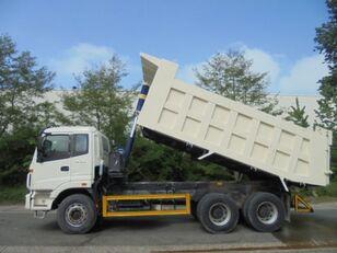 savivartis sunkvežimis FOTON DAIMLER TX 3234 6X4