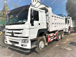 savivartis sunkvežimis HOWO ZZ3327N3847E