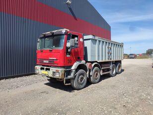 savivartis sunkvežimis IVECO 410E42, 8x4