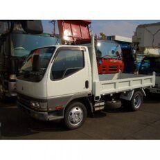 savivartis sunkvežimis MITSUBISHI Canter