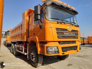 naujas savivartis sunkvežimis SHACMAN SHAANXI