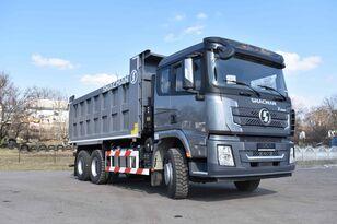 naujas savivartis sunkvežimis SHACMAN SHAANXI X3000