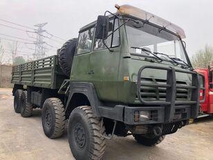 savivartis sunkvežimis SHACMAN SX22300