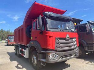 naujas savivartis sunkvežimis SINOTRUK HOHAN N7G