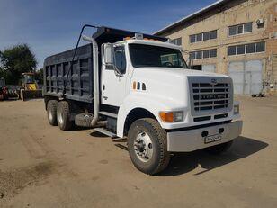 savivartis sunkvežimis Sterling LT9500