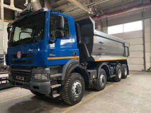savivartis sunkvežimis TATRA Phoenix 5400 8x8