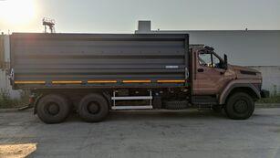 naujas savivartis sunkvežimis URAL 73945-01М36