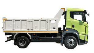 naujas savivartis sunkvežimis BMC 1832