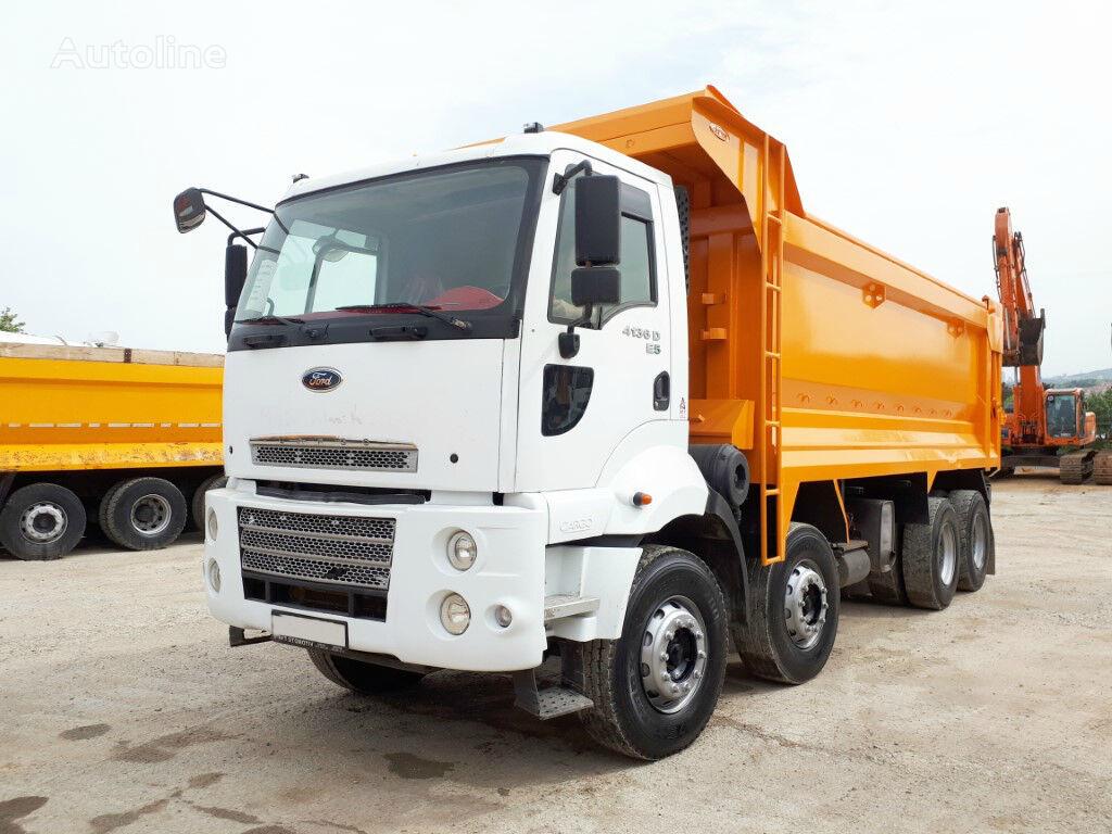 savivartis sunkvežimis FORD 4136