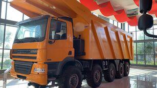 naujas savivartis sunkvežimis GINAF HD 5380 T Made by DAF CE