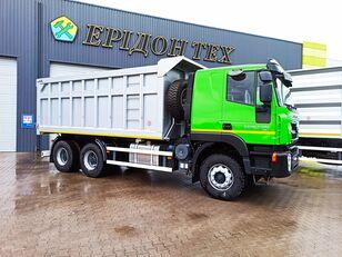 naujas savivartis sunkvežimis HONGYAN GENLYON