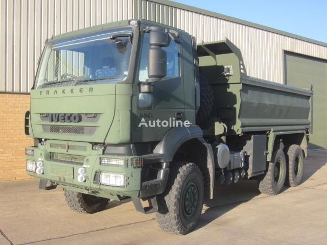 savivartis sunkvežimis IVECO Trakker