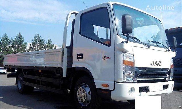 naujas savivartis sunkvežimis JAC N75