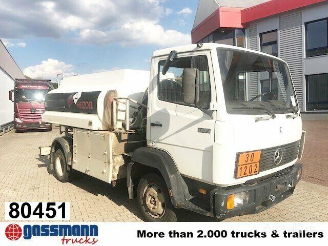 savivartis sunkvežimis MERCEDES-BENZ LK 809 4x2 LK 809 4x2