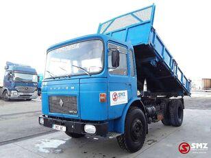 savivartis sunkvežimis SAVIEM SM 12 210ch lames