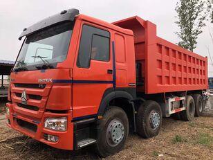 savivartis sunkvežimis SINOTRUK 371hp