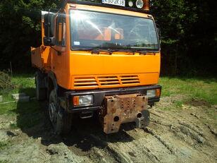 savivartis sunkvežimis STEYR 16S26