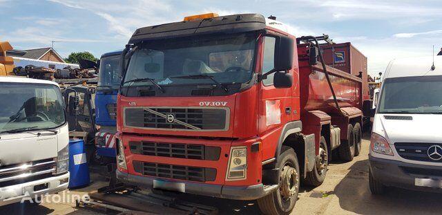 savivartis sunkvežimis VOLVO FM 400