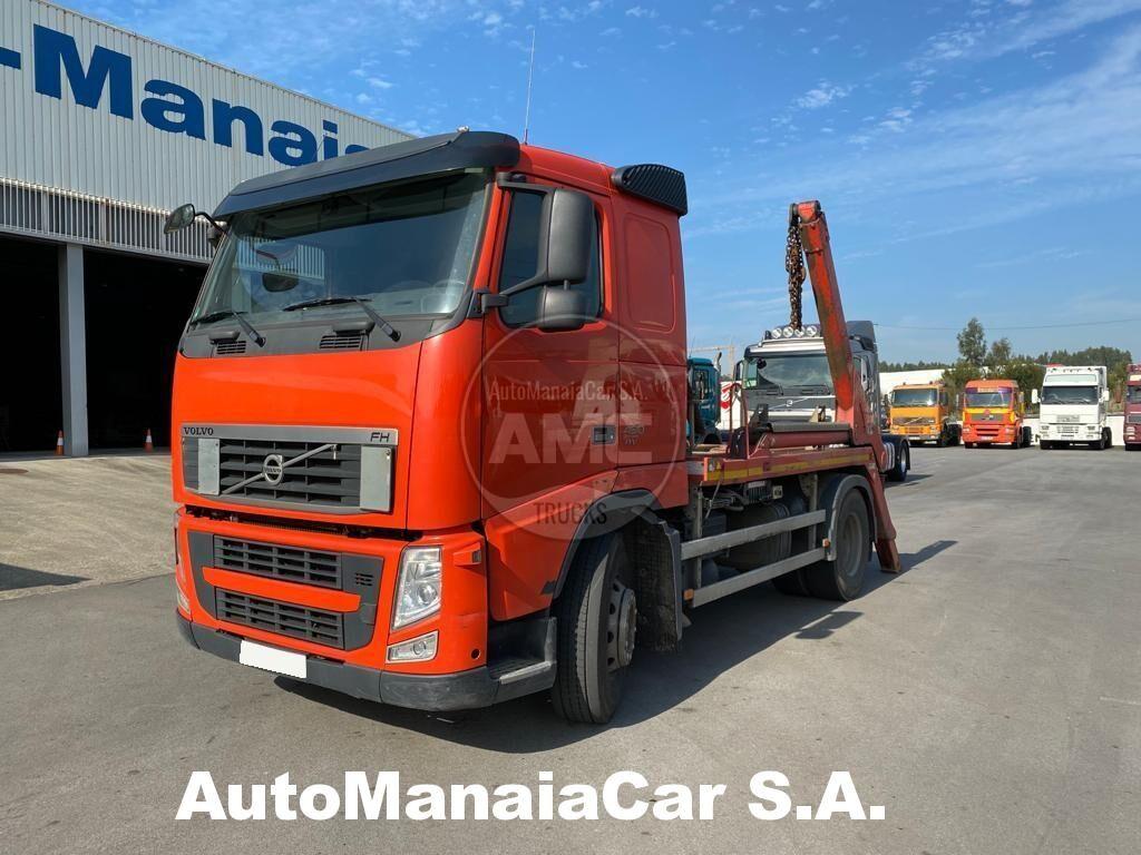 skip-loader sunkvežimis VOLVO FH13 420