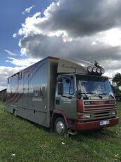 sunkvežimis arkliams vežti DAF 45.150