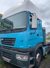 sunkvežimis furgonas ERF ECX 2005 BREAKING FOR SPARES dalimis