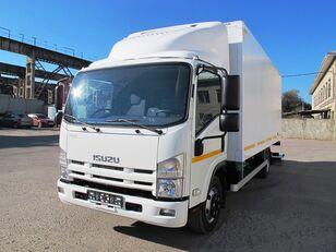 naujas sunkvežimis furgonas ISUZU