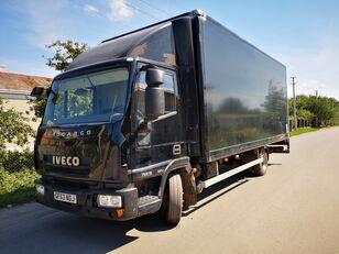 sunkvežimis furgonas IVECO 75E16