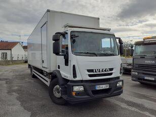 sunkvežimis furgonas IVECO EUROCARGO ML190EL28 P