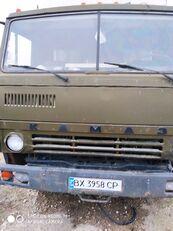 sunkvežimis furgonas KAMAZ 53202