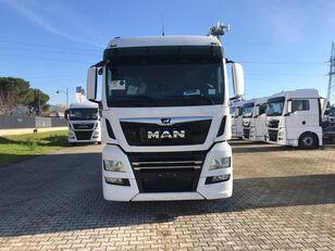 sunkvežimis furgonas MAN TGX 26.470 LAMBERET