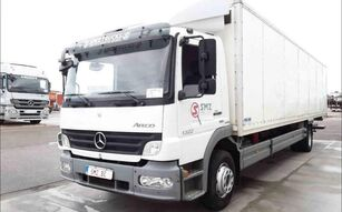 sunkvežimis furgonas MERCEDES-BENZ Atego 1322 Koffer+HF