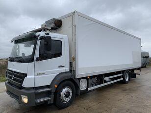 sunkvežimis furgonas MERCEDES-BENZ Axor 1828L Box heater