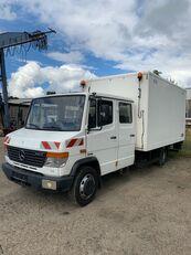 sunkvežimis furgonas MERCEDES-BENZ Vario 816