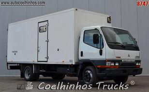 sunkvežimis furgonas MITSUBISHI Canter FE649